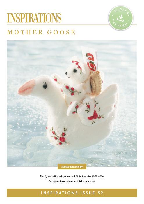 Mother Goose - i52 Digital
