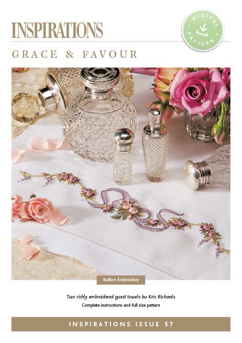 Grace and Favour - i57 Digital