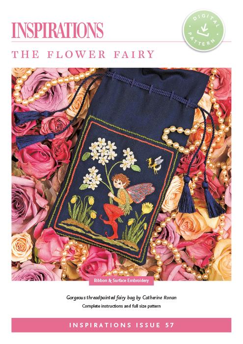 The Flower Fairy - i57 Digital