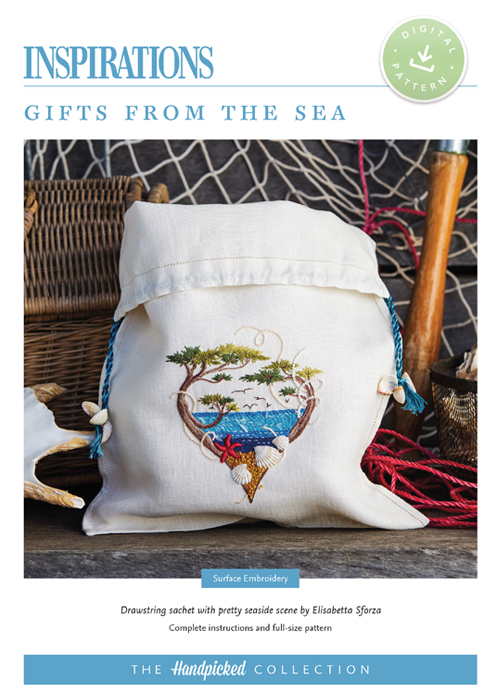 Gifts from the Sea - HP Digital