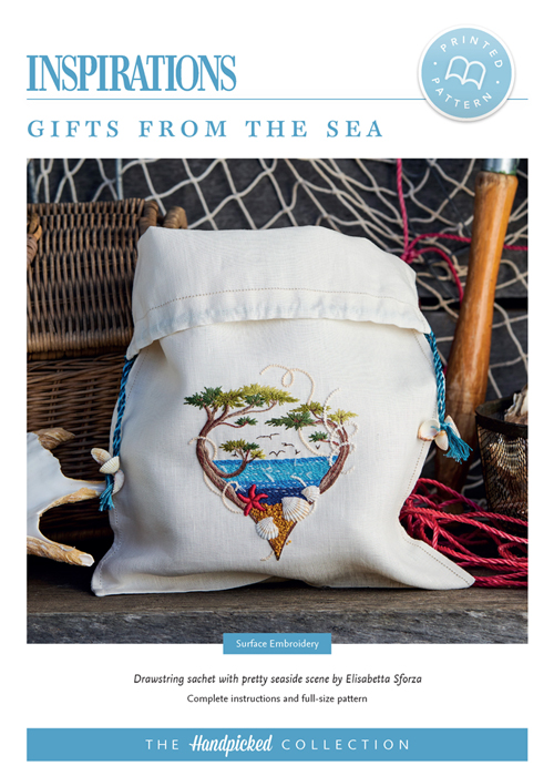 Gifts from the Sea - HP Print