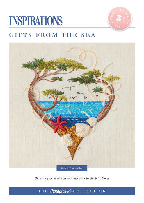 Gifts from the Sea - HP Kit