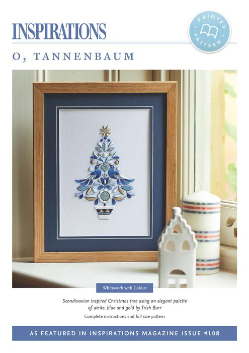 O, Tannenbaum - i108 Print