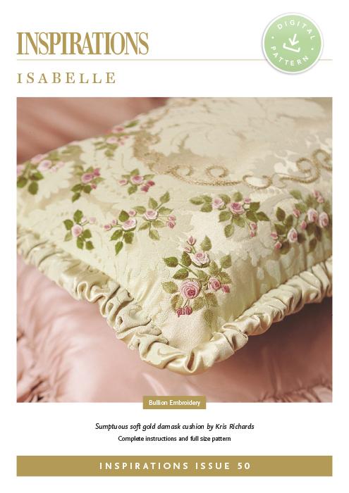 Isabelle - i50 Digital