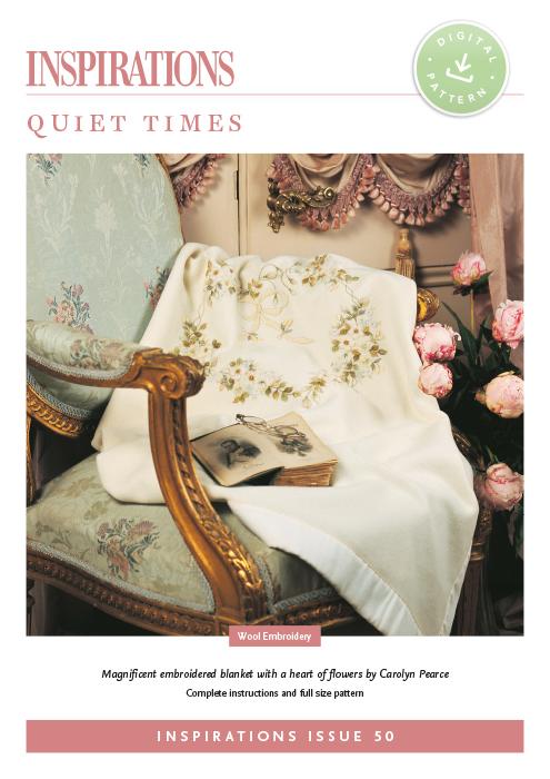 Quiet Times - i50 Digital