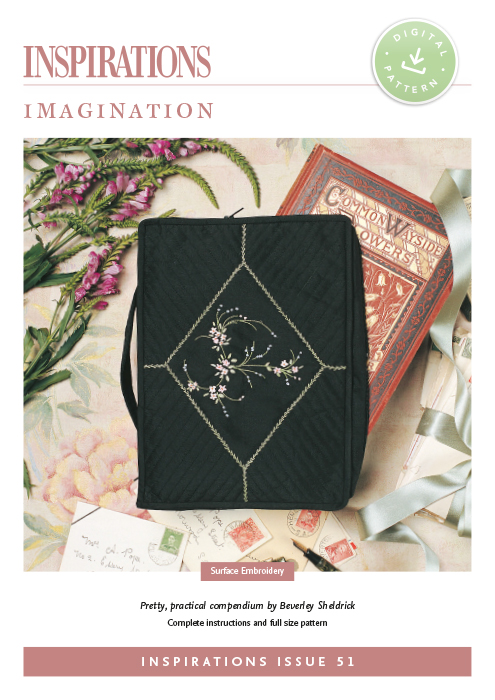 Imagination - i51 Digital