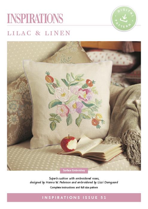 Lilac & Linen - i51 Digital