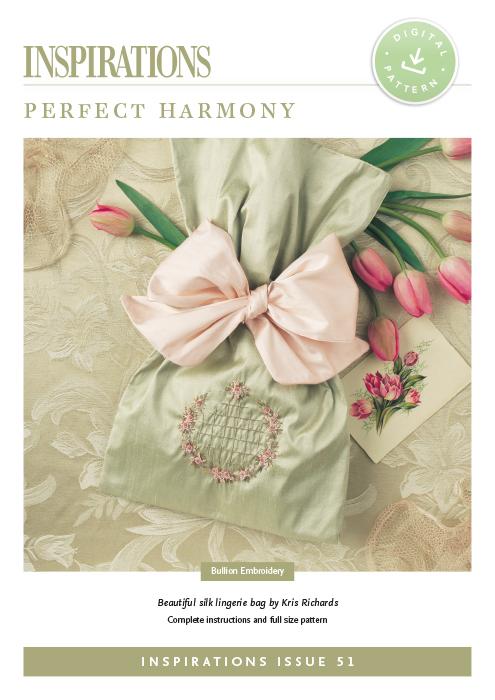 Perfect Harmony - i51 Digital