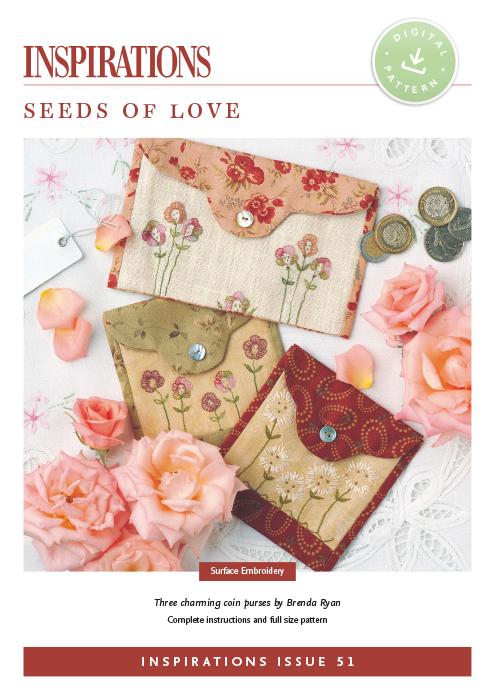 Seeds of Love - i51 Digital