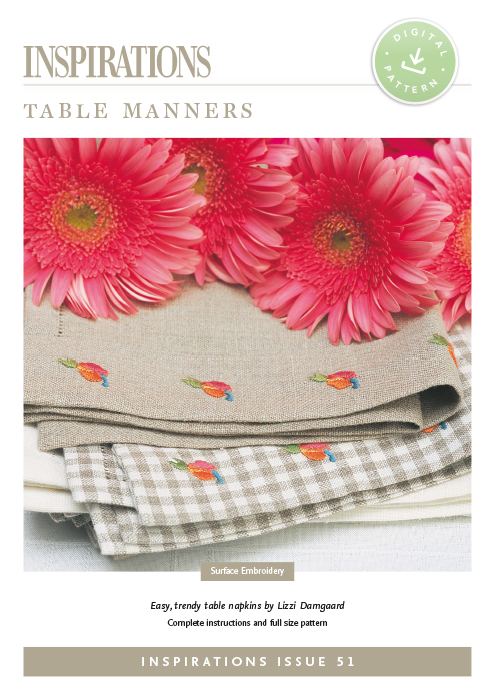 Table Manners - i51 Digital